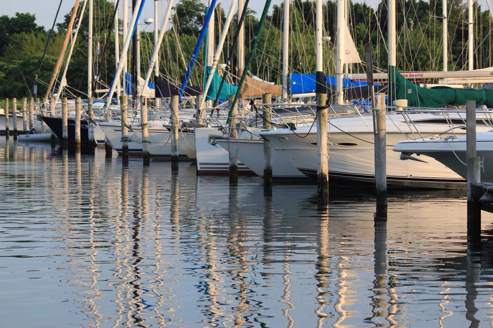 Mears Point Marina   Celebrate 4th of July by Boat   Snag-A-Slip