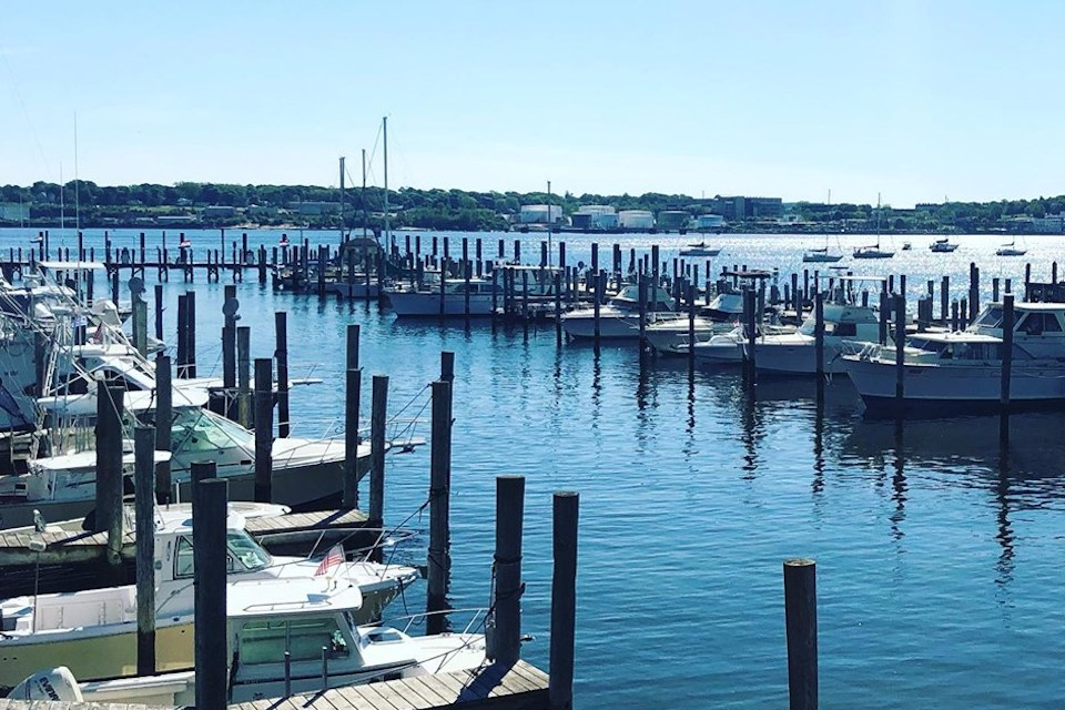Thamesport Marina   Celebrate 4th of July by Boat   Snag-A-Slip