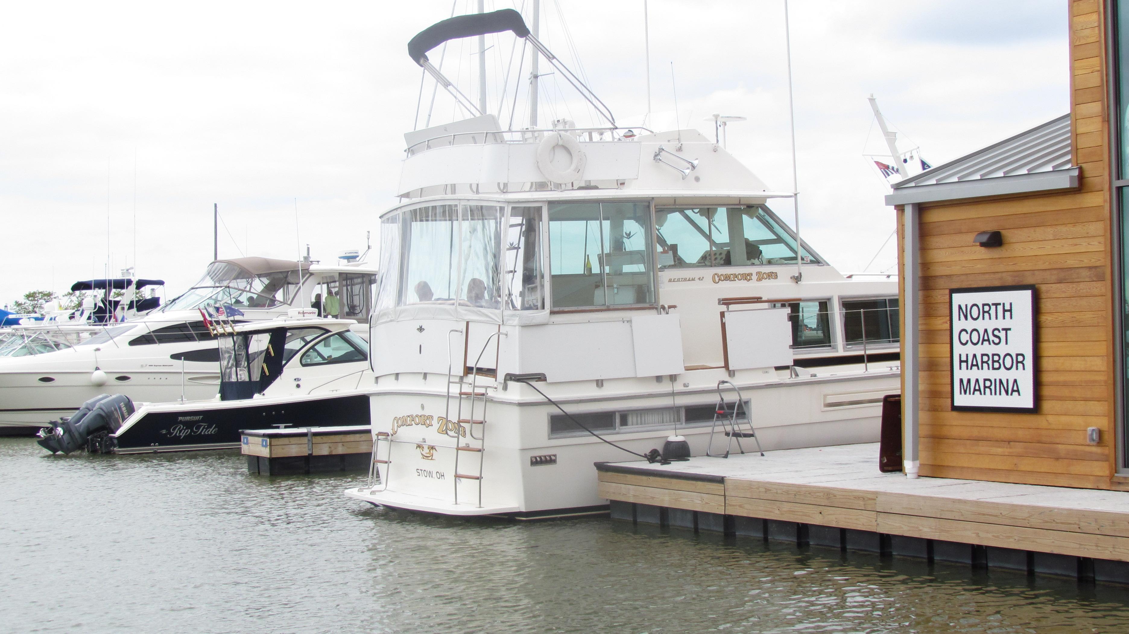 Oasis Marinas at North Coast boats docked   New Marinas Added   Snag-A-Slip