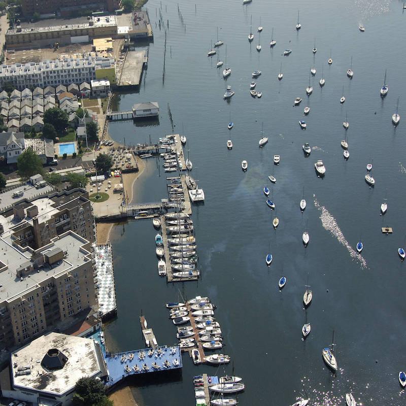 Miramar docks view   New Marinas Added   Snag-A-Slip