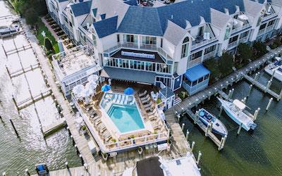 Harbour Inn Marina & Spa   Big Bay Hunt 2020   Snag-A-Slip