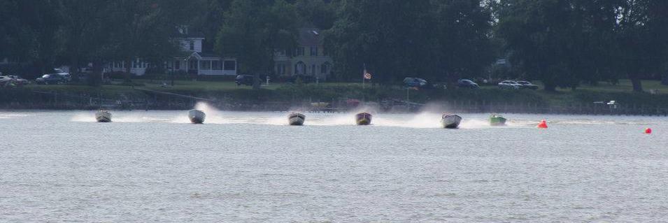 Racing boats   Cambridge Classic Powerboat Regatta   Snag-A-Slip