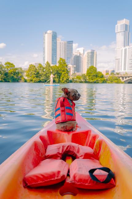 Photo by Karsten Winegeart on Unsplash | Boating Courses | Snag-A-Slip