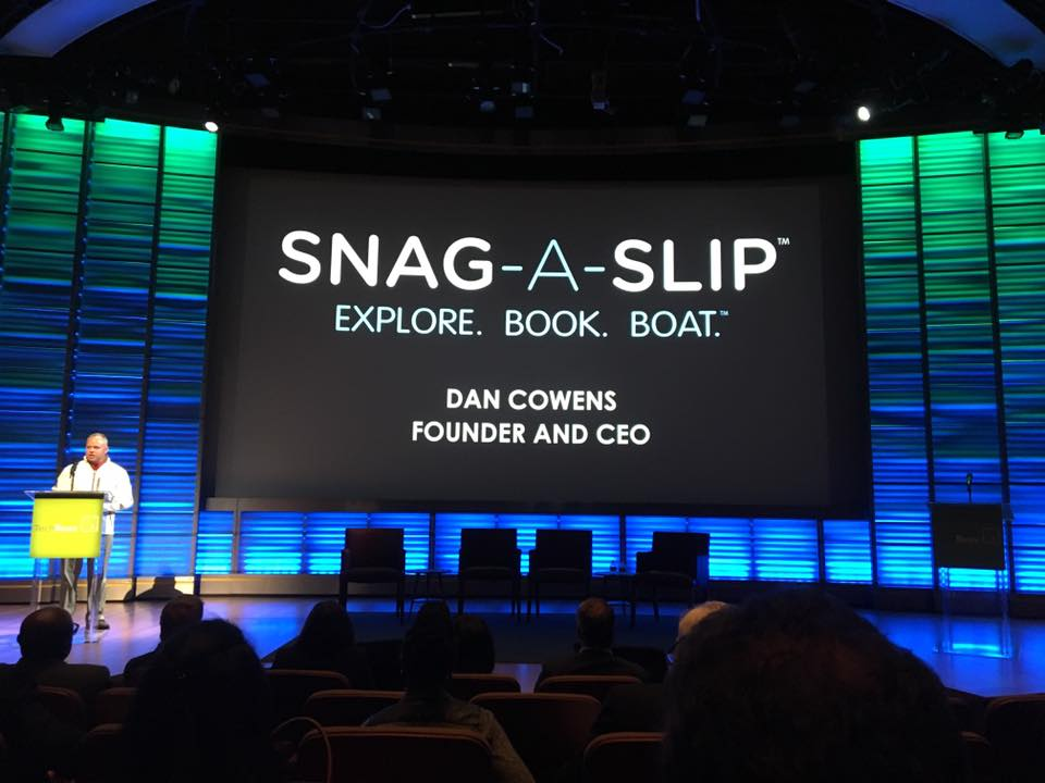Snag-A-Slip Emerging Technology Company