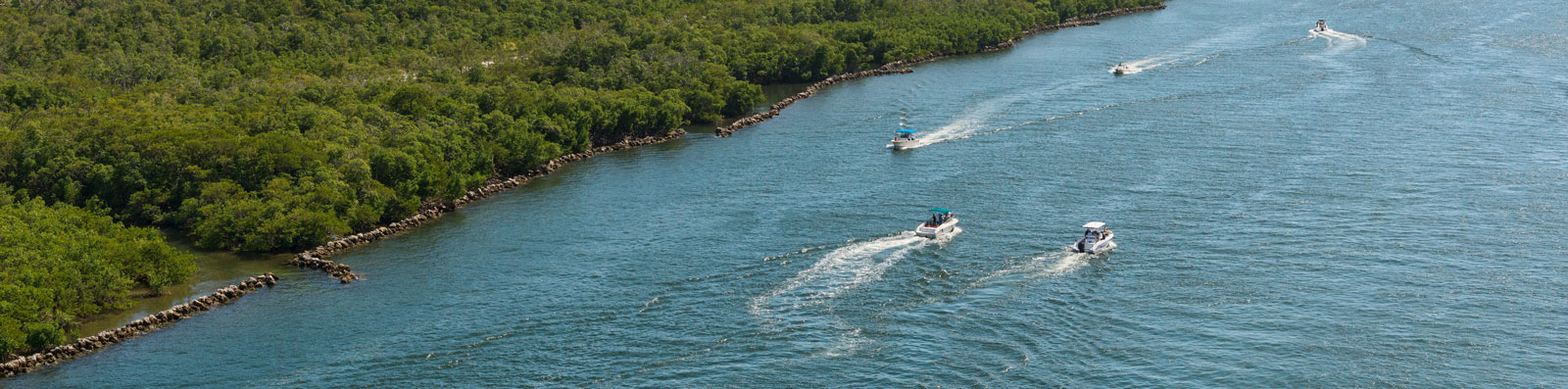 Navigating the ICW   Annapolis Powerboat Show 2019   Snag-A-Slip