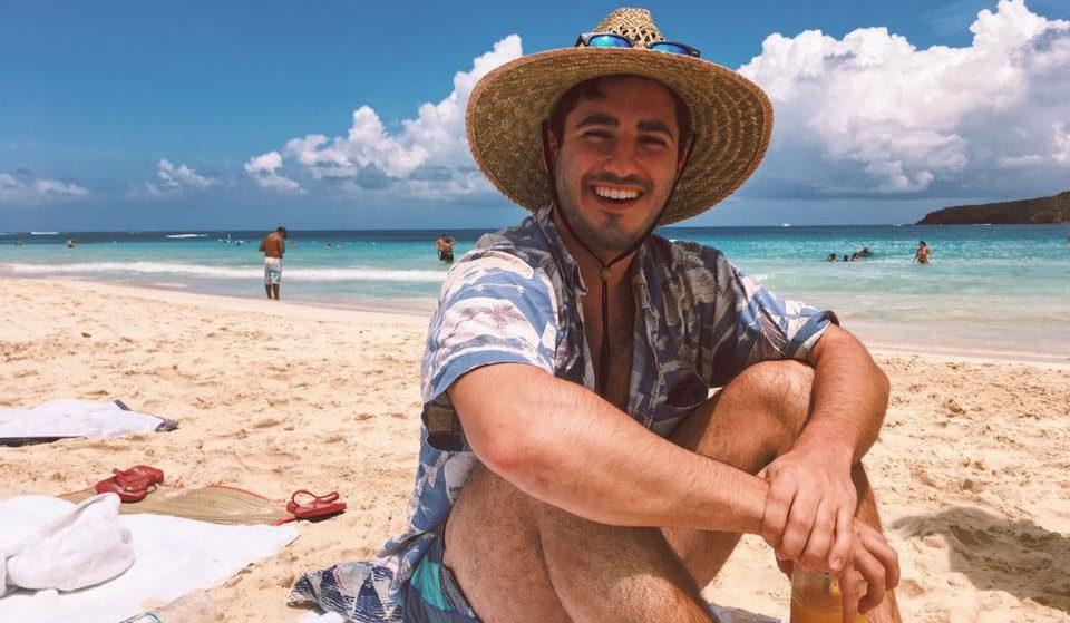 Matt Bee - New England and Long Island Sound Boating