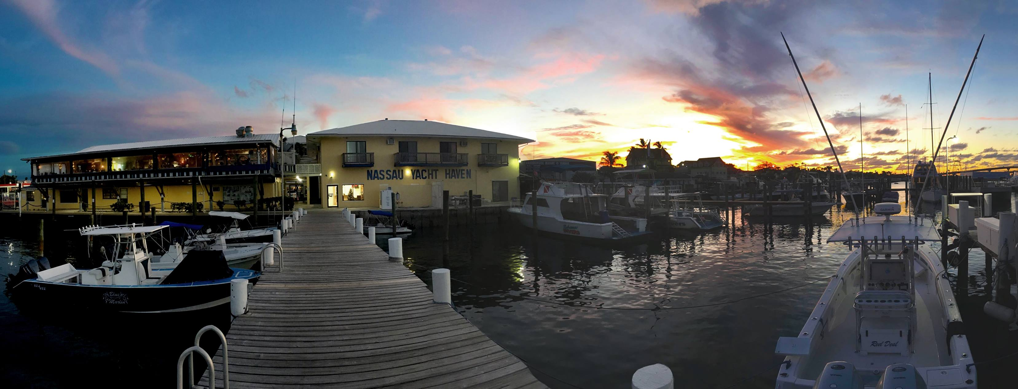 Nassau Yacht Haven Docks | 2019 top destinations | Snag-A-Slip