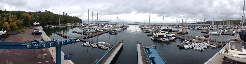 Pike's Bay Marina Docks | Great Lakes | Snag-A-Slip