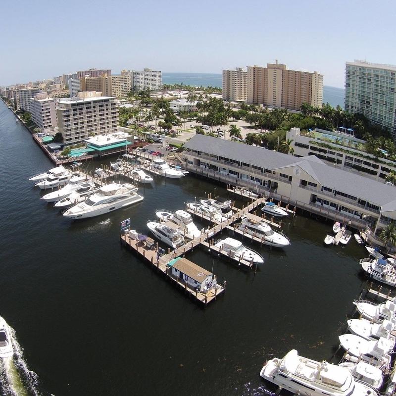 Sands Harbor Resort & Marina view of docks   New Marinas Added   Snag-A-Slip